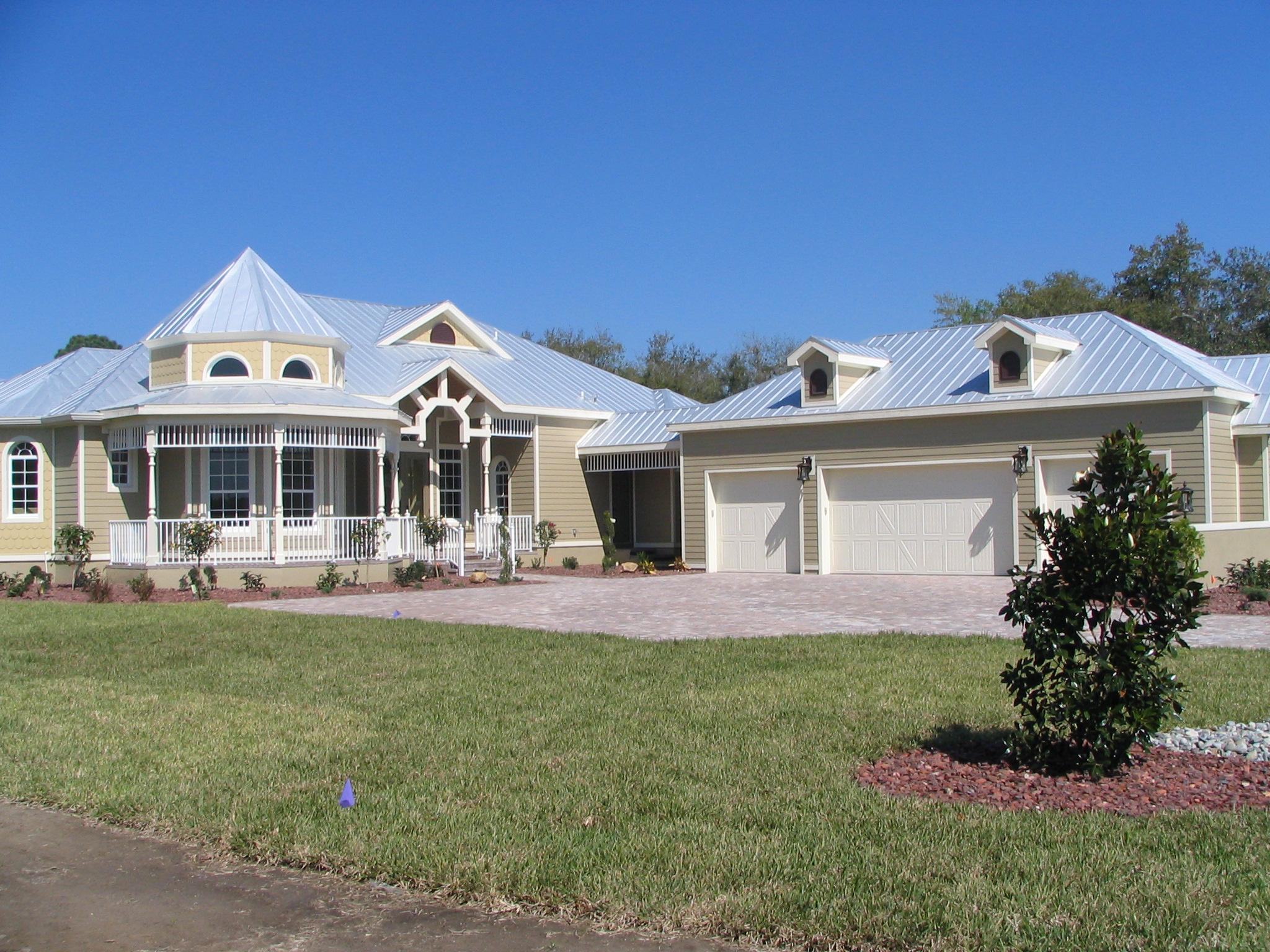 Mid range homes 01 for Richardson custom homes