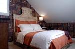 Saddle Creek Model Bedroom