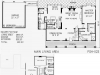 Saddle Creek Floor Plan