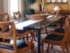 Saddle Creek Model Dining Room