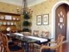 Saddle Creek Model Dining Room 2