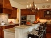 Saddle Creek Model Kitchen