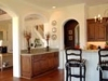 Saddle Creek Model Kitchen 2